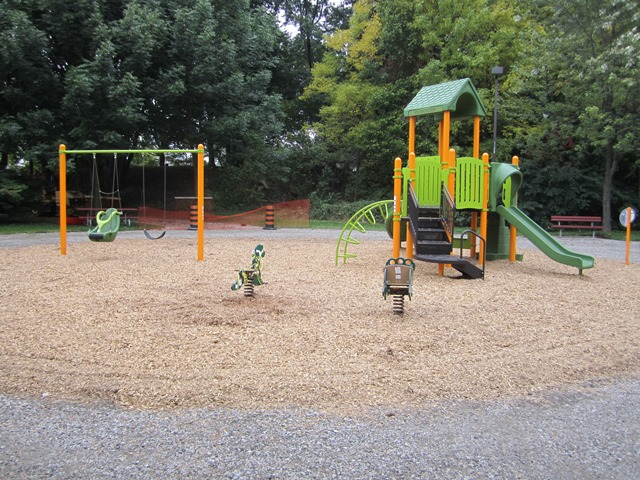 The Playground Program