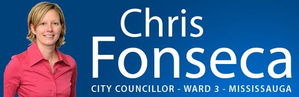 Image result for CHRIS FONSECA ward 3
