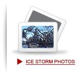 Ice Storm Photos