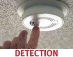 Working smoke and carbon monoxide alarms save lives.