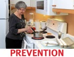 Learn about fire safety. It is your responsibility.