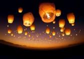 Sky Lanterns Safety