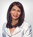Dipika Damerla, Ward 7 Councillor