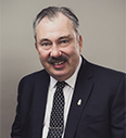 George Carlson, Ward 11 Councillor