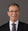 Jim Tovey, Ward 1 Councillor