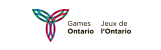 Games Ontario Logo - Color
