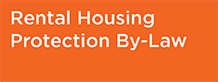 Rental Housing Protection By-Law