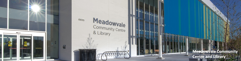 New Meadowvale Library