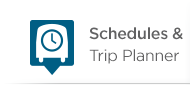 Plan a Trip on MiWay - Trip Plans & Schedules