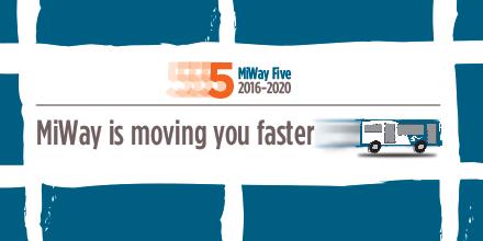 MiWay Five - Grid Network