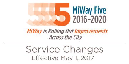 MiWay 5 Banner