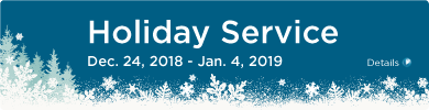 Holiday Season Service width=