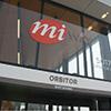 Orbitor Station