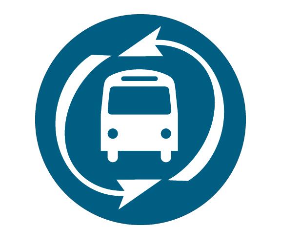 Transitway Icon